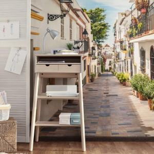 Улица в Андалусии