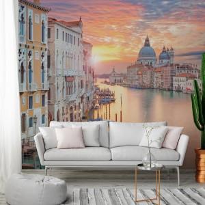 Венеция на рассвете